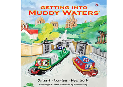 Book - Muddy Waters - Getting Into Muddy Waters