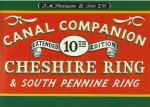 Pearson - Cheshire Ring (extended 10th edition)